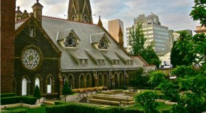 These 10 Churches In Portland Will Leave You Absolutely Speechless