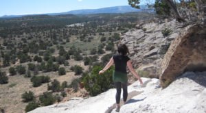 8 Trails In New Mexico With An Undeniably Amazing Final Destination