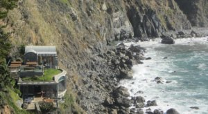This Hidden Resort Near San Francisco Is The Perfect Place To Get Away From It All