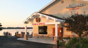 The Tiny Town In Wisconsin With The Most Mouthwatering Restaurant