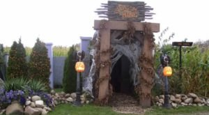 This Spooky Wisconsin Corn Maze Will Send Chills Down Your Spine