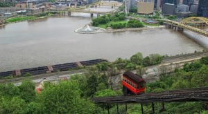 The Ultimate And Definitive Bucket List For Everyone In Pittsburgh