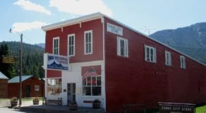 One Of The Oldest General Stores In Montana Has A Fascinating History