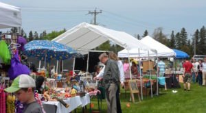 10 Must-Visit Flea Markets In Minnesota Where You'll Find Awesome Stuff
