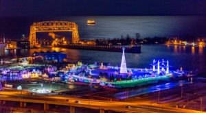 Here Are The 11 Most Enchanting, Magical Christmas Towns In Minnesota