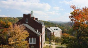The One West Virginia Town That's So Perfectly Appalachian