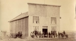 The Oldest General Store In Wyoming Has A Fascinating History
