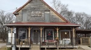 The Oldest General Store Near Nashville Has A Fascinating History