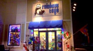 The Neighborhood Toy Store In Maine That Will Bring Out Your Inner Child