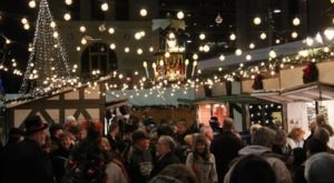 10 Holiday Markets In Colorado Where You'll Find Incredible Stuff