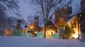 It's Not Christmas In Ohio Until You Do These 12 Enchanting Things