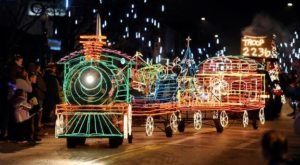 10 Christmas Light Displays In North Dakota That Are Pure Magic