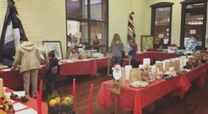 10 Holiday Markets In Kansas Where You'll Find Incredible Stuff