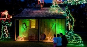 10 Winter Festivals In Louisiana That Are Simply Unforgettable
