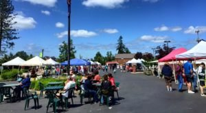 These 8 Incredible Farmers Markets In Portland Are A Must Visit