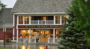 The Oldest General Store In Vermont Has A Fascinating History