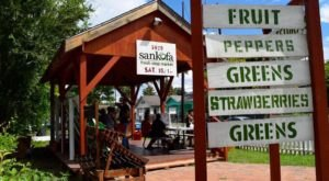 These 5 Incredible Farmers Markets In New Orleans Are A Must Visit