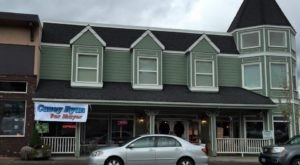 The Oldest General Store Near Portland Has A Fascinating History