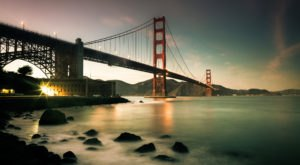 10 Of The Most Enchanting Man Made Wonders in San Francisco