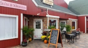 These 9 Extremely Tiny Restaurants In Delaware Are Actually Amazing