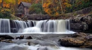 10 Undeniable Reasons Why West Virginia Will Always Be Home