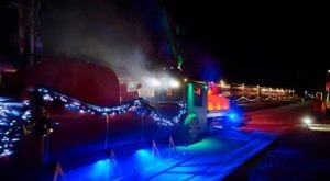 Enjoy A Magical Polar Express Train Ride At The Cuyahoga Valley Scenic Railroad In Ohio