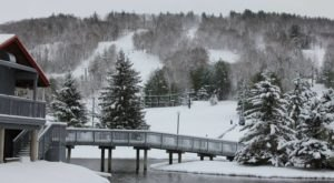The One Famous Ski Resort In Connecticut You Absolutely Must Visit