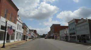 10 Small Towns In Rural Alabama That Are Downright Delightful