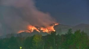 South Carolina's Massive Wildfire Is Spreading And It's Truly Tragic