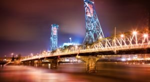 Cross These 7 Bridges In Portland Just Because They're So Awesome
