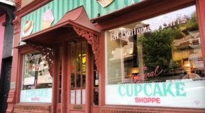 The Little Shop In Arkansas That Just Might Make The Best Cupcakes Anywhere
