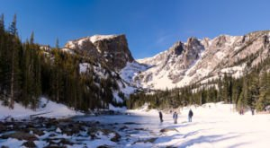 14 Reasons Why I'll Always Come Home To Colorado For The Holidays