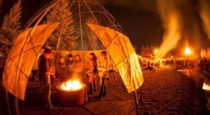 9 Winter Festivals In Oregon That Are Simply Unforgettable