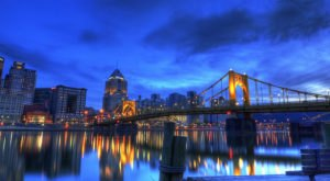 14 Things People Miss The Most About Pittsburgh When They Leave