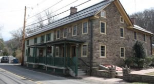 The Oldest General Store In Pennsylvania Has A Fascinating History