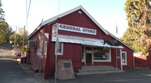 The Oldest General Store Near San Francisco Has A Fascinating History