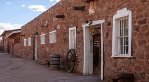 These 10 Places In Arizona Will Show You What Life On The Frontier Was Like