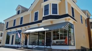 This Old General Store In New Hampshire Has A Fascinating History