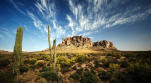 14 Places That Show Off The Unexpected Beauty Of Arizona's Deserts
