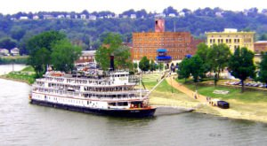 The Oldest Town In Ohio That Everyone Should Visit At Least Once