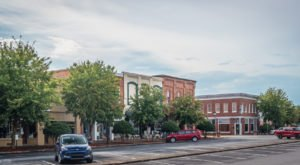 10 Small Towns In Rural Georgia That Are Downright Delightful
