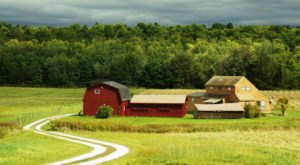 These 11 Towns In Vermont Aren't Big And Aren't Too Small – They're Just Right