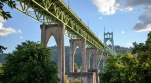 10 Of The Most Enchanting Man-Made Wonders in Portland