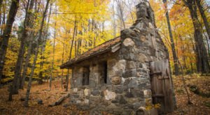 The Chapel In Vermont That's Located In The Most Unforgettable Setting