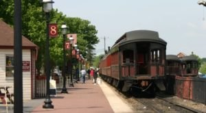 10 Small Towns In Rural Pennsylvania That Are Downright Delightful