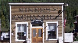 The Oldest General Store In Colorado Has A Fascinating History