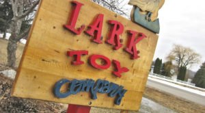 The Massive Toy Store In Minnesota That Will Bring Out Your Inner Child