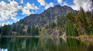 A Hike Through Idaho's Seven Devils Is Positively Heavenly