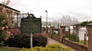 7 Charming River Towns In Mississippi You'll Want To Visit