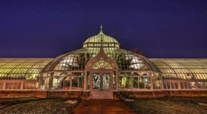 9 Of The Most Enchanting Man Made Wonders in Pittsburgh